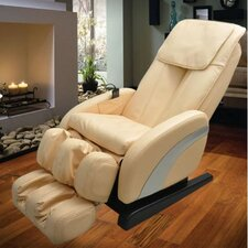 Luxurious Reclining Full Body Massage Recliner
