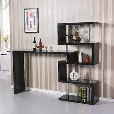 Modern High Gloss Bar Counter