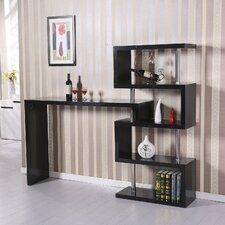 Wandbar Modern High Gloss