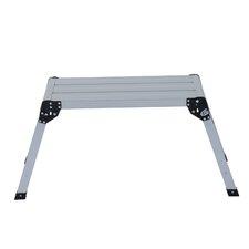 0.5m Aluminium Step Ladder