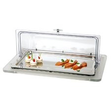 Top Fresh Buffet Display Case Set