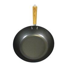 30 cm Antihafter Wok