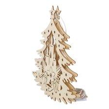 Weihnachtsleuchte Tannenbaum
