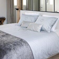 Bettwäsche-Set  aus 100% Satin