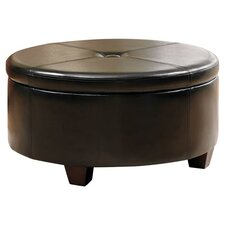 Winston Upholstered Storage Ottoman