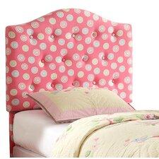 Twin Upholstered Headboard