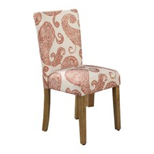 Henna Parsons Chair (Set of 2)