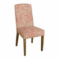 Coral Parson Chair