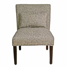 Mia Accent Slipper Chair