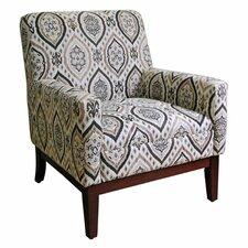 Elizabeth Accent Arm Chair