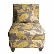 Ava Accent Side Chair