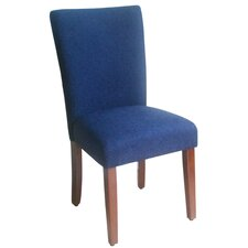 Trend Parsons Chair (Set of 2)