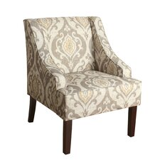 Finley Home Suri Swoop Armchair