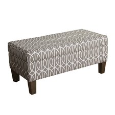 Finley Upholstered Storage Entryway Bench