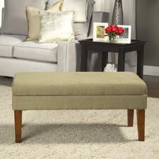 Kinfine Decorative Upholstered Bench