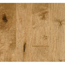 "Rural Living 5"" Engineered Maple Hardwood Flooring in Desert Wood"