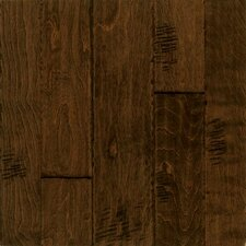 Artesian Random Width Engineered Birch Hardwood Flooring in Peanut Shell