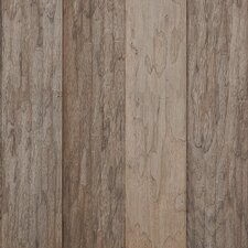 "American 5-3/4"" Engineered Walnut Hardwood Flooring in Walnut Garden"
