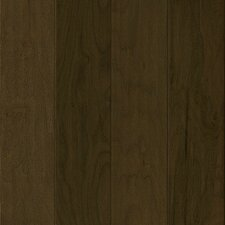"American 5-3/4"" Engineered Walnut Hardwood Flooring in Dark of Midnight"