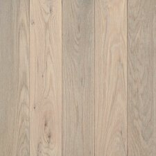 "Prime Harvest 5"" Solid Oak Hardwood Flooring in Mystic Taupe"