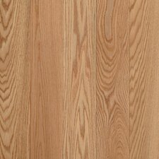 "Prime Harvest 5"" Solid Oak Hardwood Flooring in Natural"