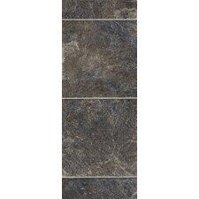 "Stone Creek 12"" x 48"" x 8mm Tile Laminate in Azul"