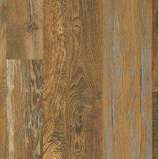 "Architectural Remnants 7"" x 48"" x 12mm Oak Laminate in Old Original"