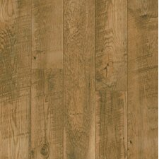 "Architectural Remnants 5"" x 48"" x 12mm Oak Laminate in Oak Natural"