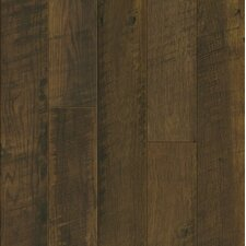 "Architectural Remnants 5"" x 48"" x 12mm Oak Laminate in Oak Saddle"
