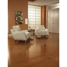 "Metro Classics 3"" Engineered Maple Hardwood Flooring in Cinnamon"
