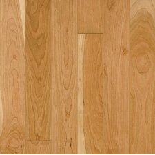 "Highgrove Manor 4"" Solid Cherry Hardwood Flooring in Natural"