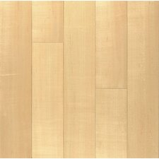 "Midtown 5"" Engineered Maple Hardwood Flooring in Natural Maple"
