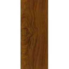 "Luxe Jatoba 6"" x 48"" x 3.56mm Luxury Vinyl Plank in Natural"