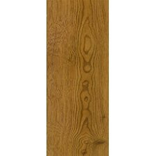 "Luxe Wisconsin Pine 6"" x 48"" x 3.56mm Luxury Vinyl Plank in Antique"