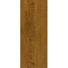 "Luxe Kendrick Oak 6"" x 48"" x 3.56mm Luxury Vinyl Plank in Honey Butter"
