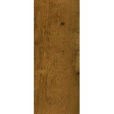 "Luxe Ponderosa Pine 6"" x 36"" x 2.79mm Luxury Vinyl Plank in Natural"