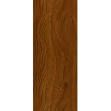 "Luxe Jatoba 6"" x 48"" x 3.56mm Luxury Vinyl Plank in Mahogany"