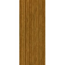 "Luxe Empire Bamboo 6"" x 48"" x 3.56mm Luxury Vinyl Plank in Caramel"