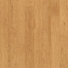 "Metro Classics 5"" Engineered Pecan Hardwood Flooring in Natural Wild Pecan"