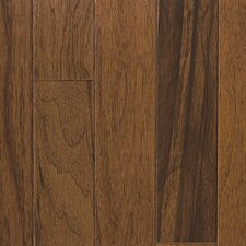 "Metro Classics 5"" Engineered Walnut Hardwood Flooring in Walnut/Vintage Brown"