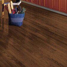 "Yorkshire 2-1/4"" Solid Red Oak Hardwood Flooring in Natural"