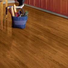 "Yorkshire 2-1/4"" Solid White Oak Hardwood Flooring in Auburn"