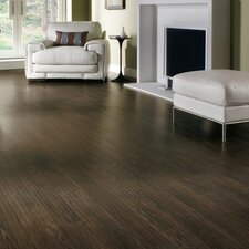 "Rustics 5"" x 47"" x 12mm Ash Laminate in Homestead Plank Prairie Brown"
