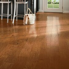 """American 5-3/4"""" Engineered Cherry Hardwood Flooring in Forest Color"""