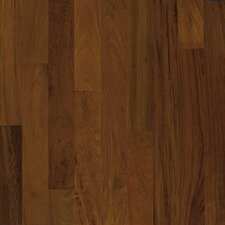 "Valenza 3-1/2"" Engineered Lapacho Hardwood Flooring in Natural"
