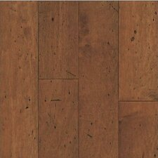 "Heritage Classics 5"" Engineered Maple Hardwood Flooring in Durango"