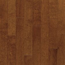 "Metro Classics 3"" Engineered Yellow Birch Hardwood Flooring in Mocha"