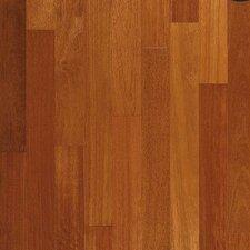 "Valenza 3-1/2"" Engineered Kempas Hardwood Flooring in Natural"