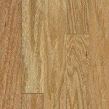 "Fifth Avenue Plank 3"" Engineered Red Oak Hardwood Flooring in Chablis"