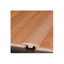 """0.25"""" x 2"""" x 78"""" Maple T-Molding in Cocoa Brown"""